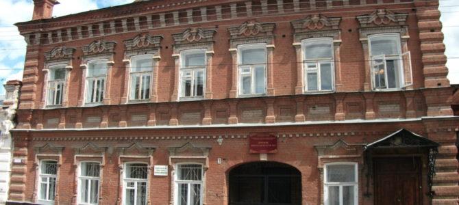 Исполняющий обязанности руководителя ОРОиК посетил Детскую школу искусств № 3 г. Сарапул