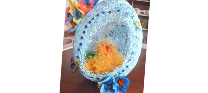 Для воскресных школ Сарапульской епархии стартовал конкурс «Светлый праздник — Пасха!»
