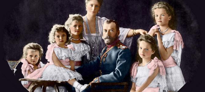 Начался епархиальный этап Всероссийской художественно-литературной олимпиады «Зарисовка из жизни последних Романовых»