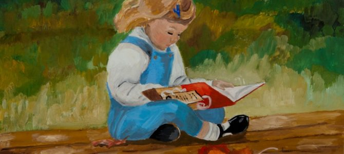 Стартовал региональный этап Международного конкурса детского творчества «Красота Божьего мира»