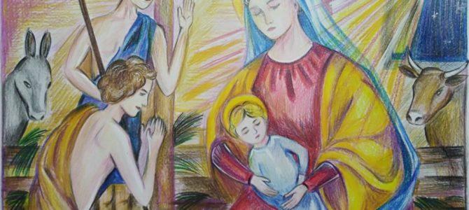 Завершился региональный этап Международного конкурса детского творчества «Красота Божьего мира»