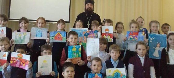В г. Камбарке отметили День православной книги